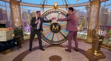 Monopoly Live Hosts Change