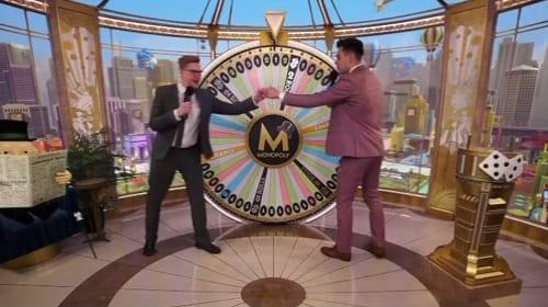 Monopoly Live Hosts Change